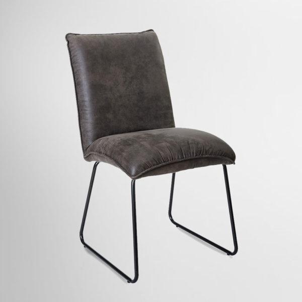 כסא דגם פוף כהן רהיטים