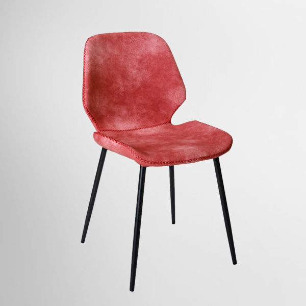 כסא לפינת ישיבה מקטיפה כסא לפינת אוכל כסא לסטודיו כסא לקליניקה כהן רהיטים