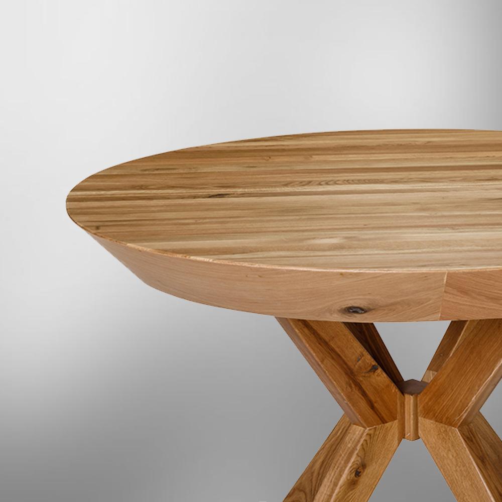 פינת אוכל חדשה פינת אוכל מעץ מלא פינת אוכל מעץ אגוז אפריקאי כהן רהיטים