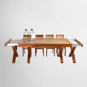פינת אוכל כהן רהיטים