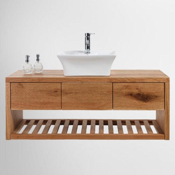 ארון אמבטיה שרון
