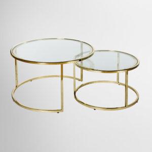 שולחנות לסלון כהן רהיטים