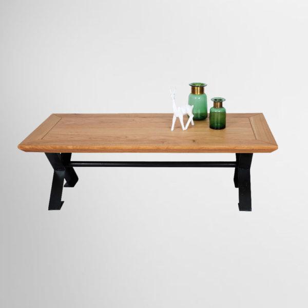 שולחן לסלון מעוצב כהן רהיטים