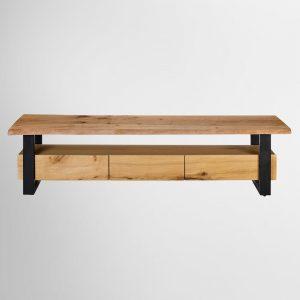 מזנון כפרי מעץ מלא כהן רהיטים