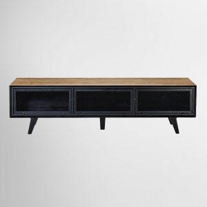 מזנון שחור לבית אלגנטי כהן רהיטים
